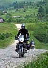 Motorcycle Adventure Tours